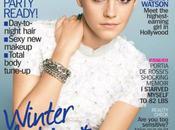 Emma Watson dans Marie-Claire