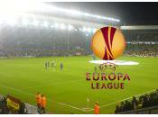 Ligue Europa résultats 4ème journée.
