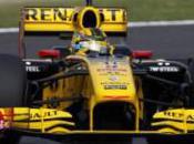 Renault confirme présence