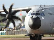 A400M EADS boucle négociation contrat avec Etats