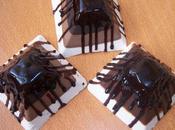 """Savon """"Pyramide Chocolat"""""""