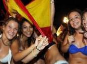 buzz Espagnoles sont plus flirteuses monde