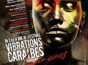 Festival Vibrations Caraïbes