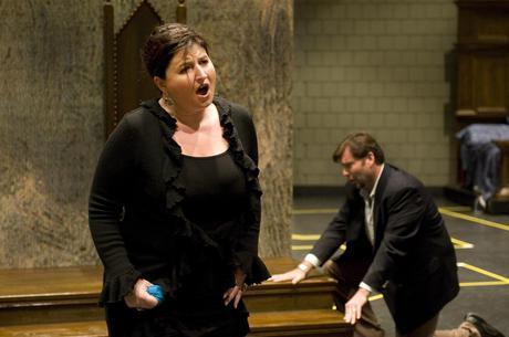 Hänsel und Gretel par Opera McGill… et des élèves d'écoles primaires de Montréal!