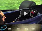 Grand Prix Brésil découvre circuit avec vrai pilote