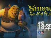 Shrek, Fais-Moi Peur jeudi novembre 2010 bande annonce