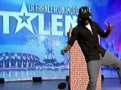 France Incroyable Talent Yamalasi déjà gagnant