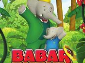Babar arrive dans TFOU