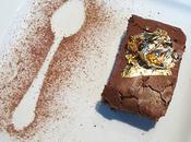 Brownies chocolat Patrick Roger