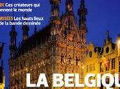 voyage... Belgique