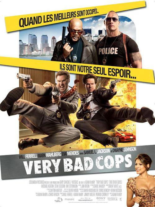 Very bad cops adam mckay will ferrell mark wahlberg