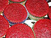 Velvet Cupcakes (Cupcakes Rouges)