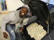 Cent expose millions dollars liquide