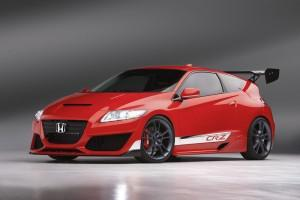 Honda CR-Z Concept R