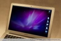 MacBook Air 13″ (2010) d'Apple [Test]
