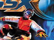 retour d'SSX console