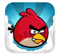 Gear4 lance des coques Angry Birds pour iPhone 4