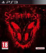 Splatterhouse Next Gen