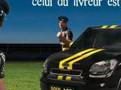 lance voitures couleurs Stade Rochelais
