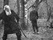 Novembre 2010 mois Tolstoï