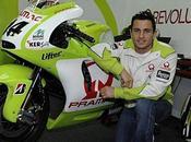 Tests Valence ...Jour pour MOTOS -GP...