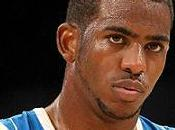 Chris Paul grande forme