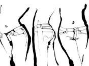 Curve révolution féminine Levi's