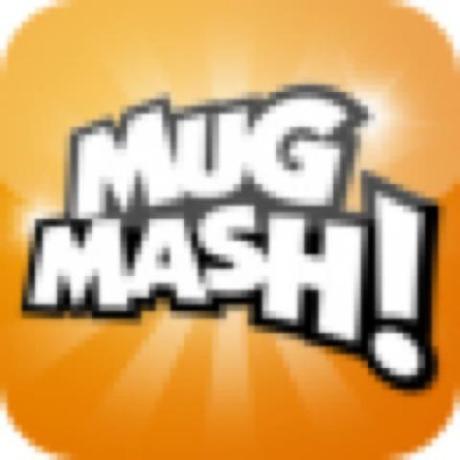[iTunes] MugMash, Mélanger les visages de vos amis!