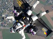 Après Capman Supertiti, voici Jetman