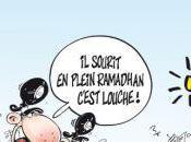 Algérie Ramadan Procès non-jeûneurs +[mise jour] accusés relaxés