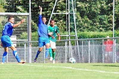Football GF38 Les U17 et U19 cartonnent