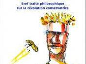 L'INFÂME! Compte rendu lecture: Contre Harper. Bref traité philosophique révolution conservatrice Christian Nadeau (Boréal, 2010)