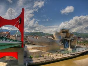 Bilbao, la destination d'un week-end design