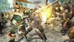 Image attachée : De nouvelles images pour Dynasty Warriors 7