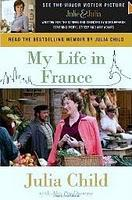 My life in France de Julia Child avec Alex Prud'homme