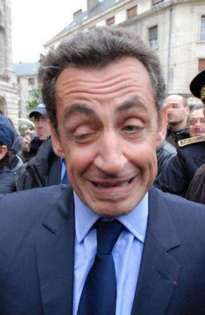 """Sarkozy veut un G20 du droit d'auteur pour """"un internet civilisé"""""""