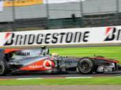 Turvey Paffett test avec McLaren