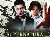 Supernatural saison Misha Collins (Castiel) ''casser baraque''