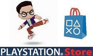 Mise à jour Playstation Store du 10/11/2010