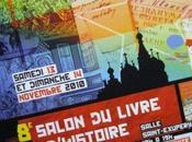 Woippy: 8ème Salon Livre d'Histoire, novembre