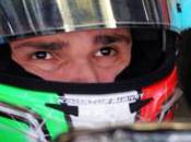 Présentation Dhabi Force India