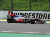 Présentation Dhabi McLaren