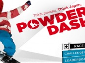 Powder Dash, change Japon