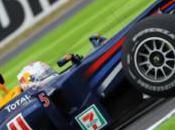 Dhabi Essais Libres Vettel fait travail