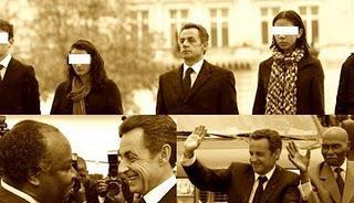 11 novembre versus Françafrique : Sarkozy choisit ses causes.