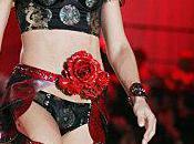 Adriana Lima lingerie Victoria's Secret
