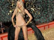 Anges rock Victoria's Secret hiver 2011