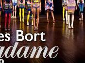 James Bort dans Madame Figaro