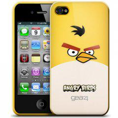 Coques iPhone Angry Birds disponibles sur CoqueDiscount