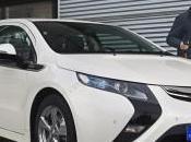 prix l'Opel Ampera